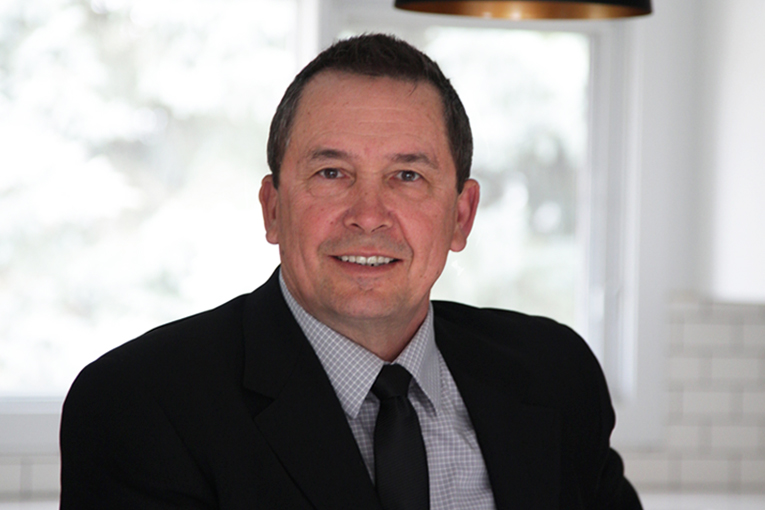 Jim Zwarych